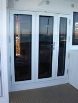 Direct Glaze Facia Doors